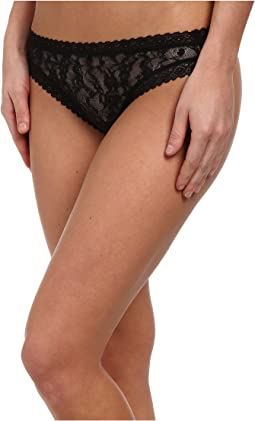 DKNY Intimates - Signature Lace Thong 576000