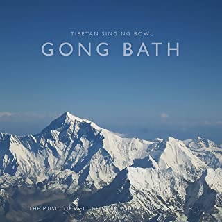 Gong Bath: Tibetan Singing Bowl