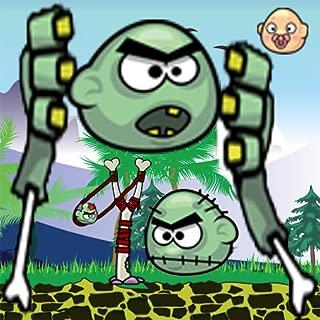 Kick The Zombies