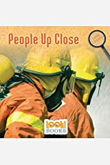 People Up Close (Look Closely (LOOK! Books ™)) Kindle Edition