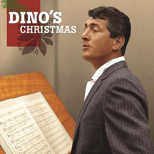 Dean Martin White Christmas.White Christmas Remastered