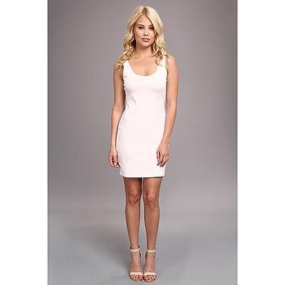 BCBGeneration Knit Casual Dress XGN67A99 (Angel) Women