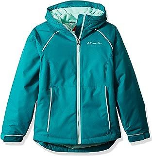 Columbia Girls' Alpine Action Ii Jacket
