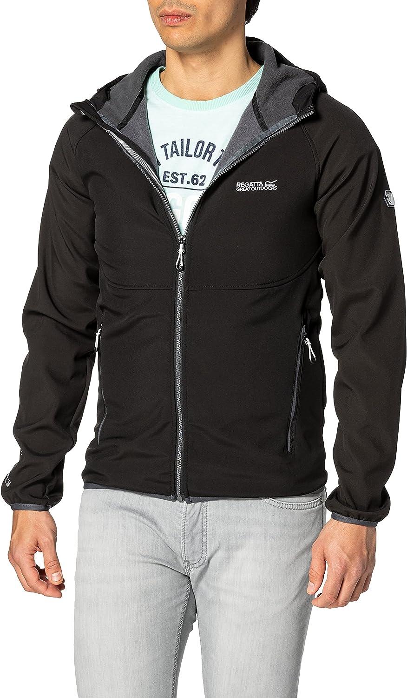 Max 46% OFF Regatta Special sale item Arec II Jacket Softshell