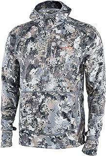 SITKA Men's Comfort Stretch Fleece Fanatic Hoody