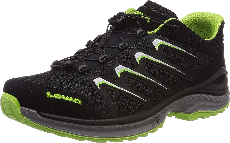 Lowa Mans Maddox Lo Lo Lo Low Rise Hiking Boots  Vi levererar det bästa