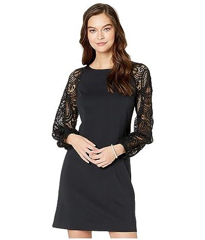 Lilly Pulitzer Gali Dress (Onyx) Women