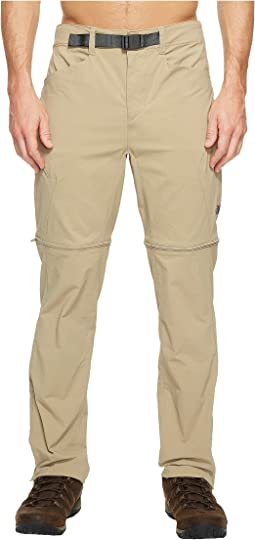 The North Face - Straight Paramount 3.0 Convertible Pants