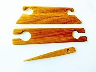 32.5 Inch Weaving Loom Heddle Bar Speedy Bar