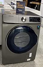 Samsung 2.2 Cu. Ft. INOX Grey Front Load Washer