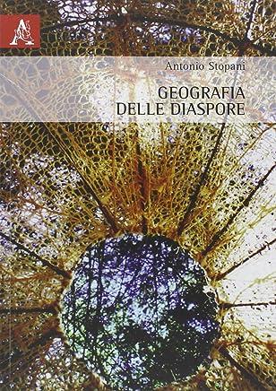 Geografia della diaspore