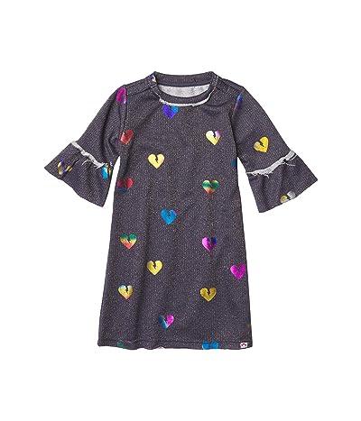 Appaman Adaptive Kids Kathleen Dress (Little Kids/Big Kids) (Dress Blues) Girl
