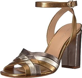 Pour La Victoire Womens Hadley Hadley Gold Size: 8