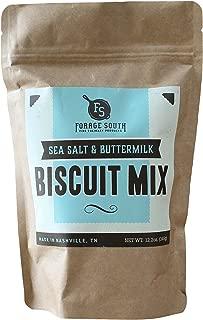Sea Salt & Buttermilk Biscuit Mix