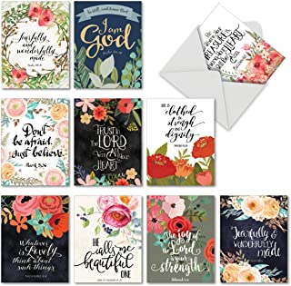 Best prayer note cards Reviews