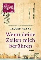 Coverbild von Wenn deine Zeilen mich berühren, von Imogen Clark