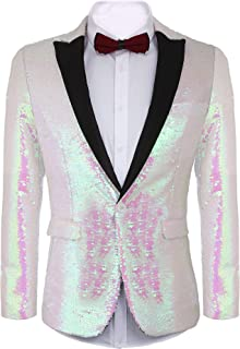 dark pink suit jacket