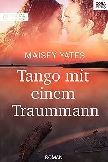 Tango mit einem Traummann (Digital Edition) (German Edition)