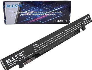 BLESYS X550C Batería para portátil ASUS A41-X550A A450C F550L F552C F552CL F552E K450J K550 K550J P550C P550L R510C X450 X450l X550 X550C X550CA X550CC X550E X550J X550L X552CL