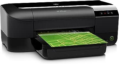 HP Officejet 6100 e-Printer Wireless Color Printer