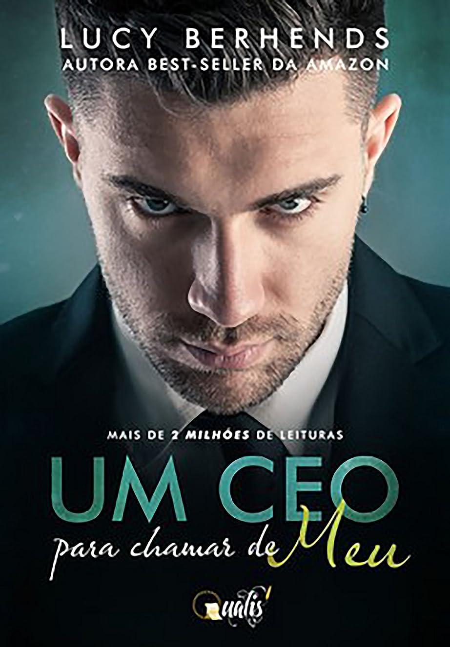 予知カウントアップウサギUm CEO para chamar de meu (Portuguese Edition)