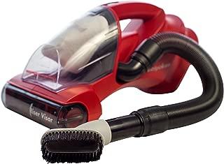 Eureka 72A EasyClean Deluxe Handheld Cleaner, Corded Vacuum, Lightweight-Red
