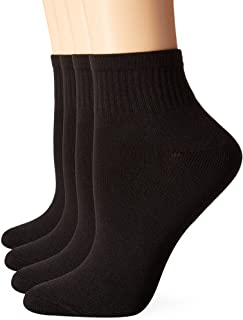 Women's ComfortSoft Ankle Sock, 3-Pack