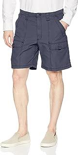 Authentics Men's Canvas Utility Hiker Short