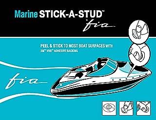 FIA HK108 Marine Stick-A-Stud