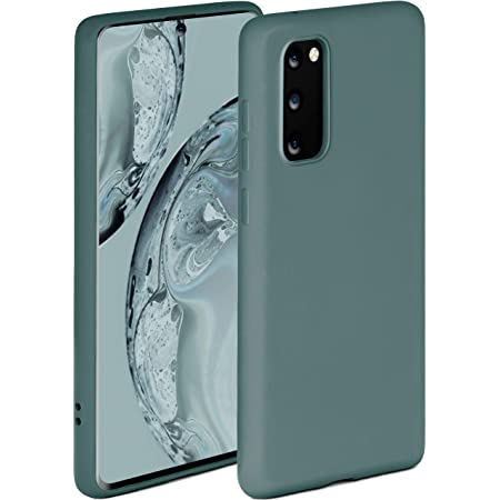 Oneflow Soft Case Kompatibel Mit Samsung Galaxy S20 Elektronik
