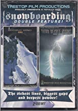 Snowboarding Double Feature: Second Wind / Third Degree Burns