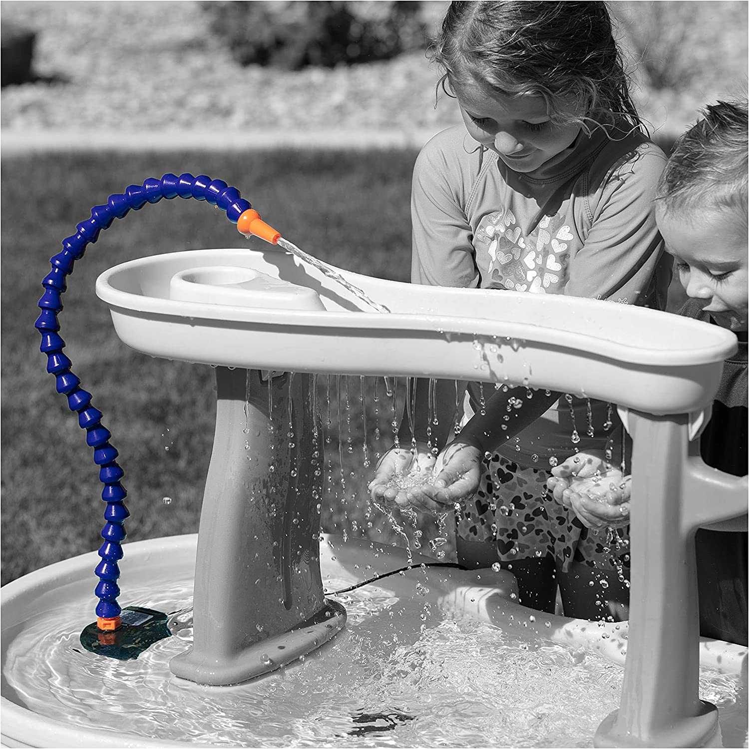 Splash New product Unlimited: Water Table Pump - Summer Max 61% OFF Outdoor Fun Ga