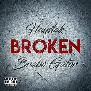 brabo gator broken