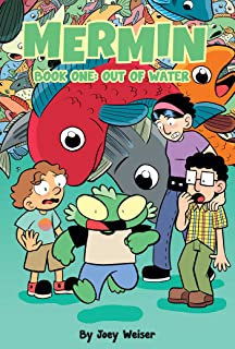 Mermin Volume 1: Out of Water