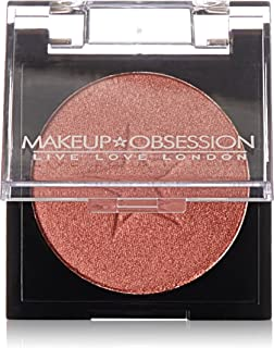 Makeup Obsession Eyeshadow, E107 Rare, 2g