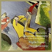 Sergei Rachmaninov: Russian Rhapsody