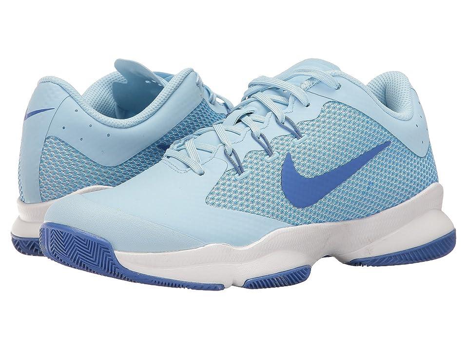 Nike Air Zoom Ultra (Ice Blue/Comet Blue/University Blue) Women