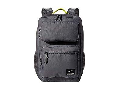 Nike Utility Speed Backpack (Iron Grey/Iron Grey/Enigma Stone) Backpack Bags