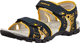 Power Men's Cosmos Flip Flops Thong Sandals