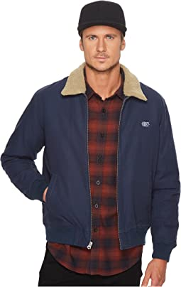 Obey - Clubber Jacket