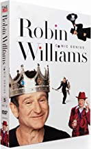 Robin Williams: Comic Genius Set