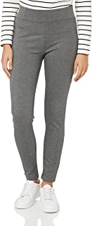 Sass Women's Forever Yours Ponte Pants