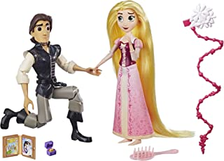 Hasbro Disney Tangled The Series Royal Proposal Dolls - 3 Years and Above