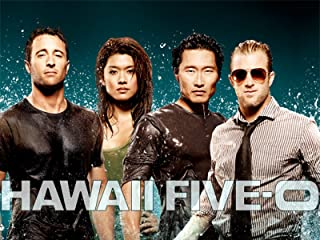 Hawaii Five-0, Season 1