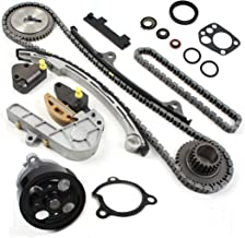 Best 2005 nissan altima timing chain replacement Reviews