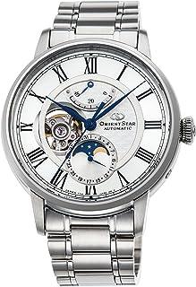 [オリエントスター]ORIENT STAR メカニカルムーンフェイズ 機械式 腕時計 RK-AM0005S