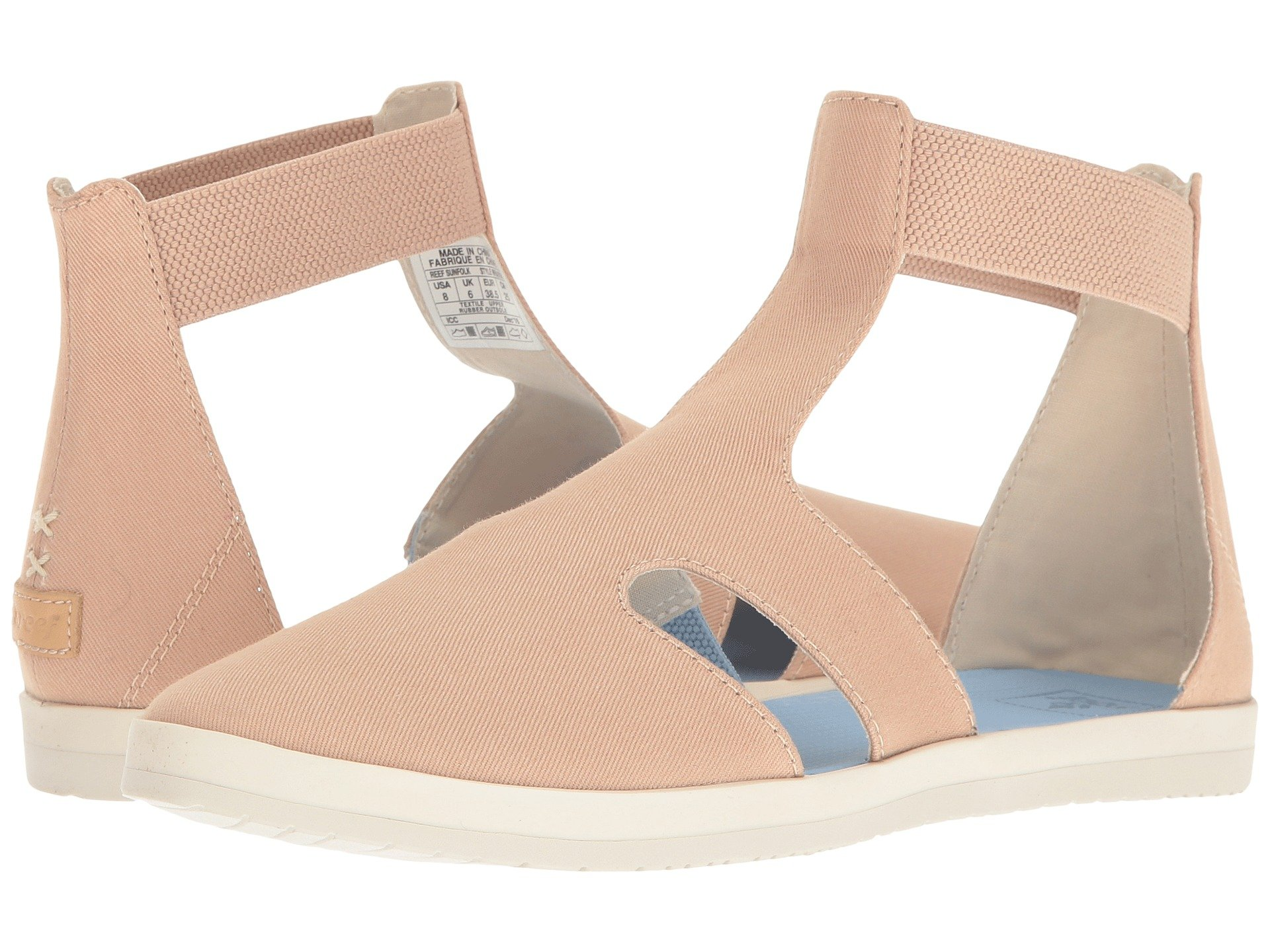 Reef , TAUPE