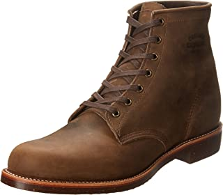 Original Chippewa Collection Men's 6-Inch Service Utility Boot