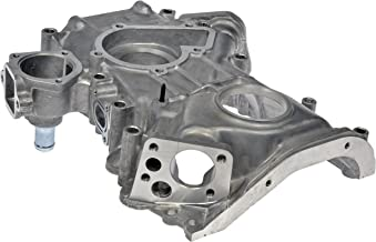 Dorman 635-205 Engine Timing Cover for Select Nissan Models
