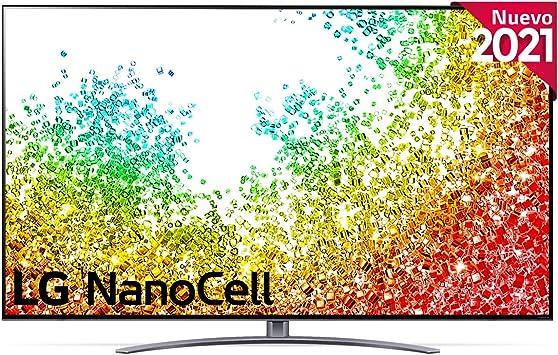 LG NanoCell 75NANO96-ALEXA 2021-Smart TV 8K UHD 189 cm (75